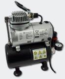 Airbrush-Kompressor von Wiltec